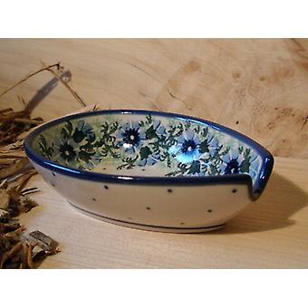 Cuchara, 12.5 x 8.5 cm, tradición 7, cerámica de alta Lusacia - 4864 BSN