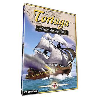 Tortuga pirater af den nye verden (PC)