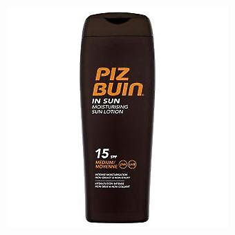 Piz Buin In Sun Lotion Medium (Cosmetics , Body  , Sun protection)