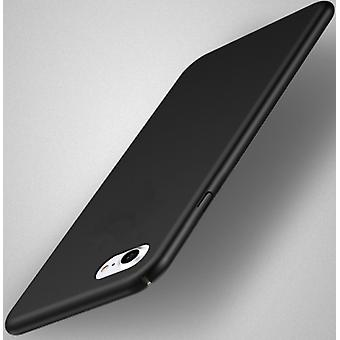 Hard matte black shell for iPhone (7)