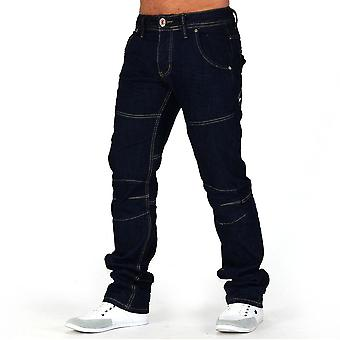 New mens G jeans pants designer used straight clubwear real US star raw