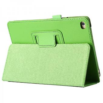 Green sleeve case for Apple iPad Pro 12.9 inch