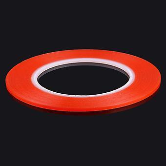 2mm Starkes Doppelseitiges Montage Klebeband für Handy Reparatur Display etc. 25m