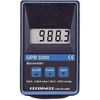 Barómetro Digital GREISINGER GPB 3300