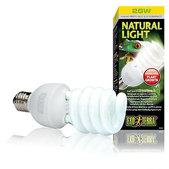 Exo Terra Exo Terra Natural Light- 26W