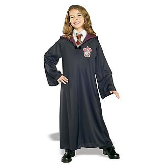 Rubies Harry Potter, Gryffindor Robe Costume, Fancy Dress