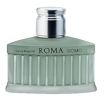 Laura Biagiotti, Roma Uomo Cedro Edt 75 ml