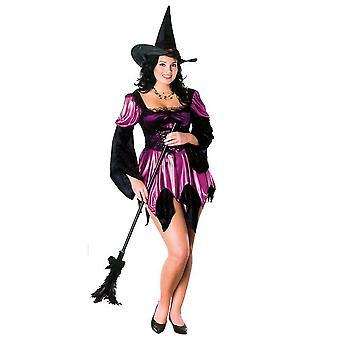 Costume de sorcière Sexy costumes de femmes pour les dames