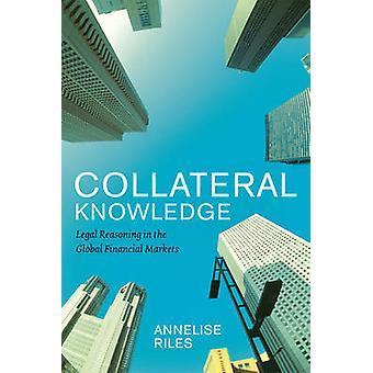 Conhecimento colateral - Legal o raciocínio nos mercados financeiros globais