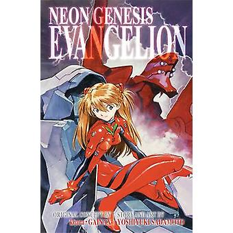 Neon Genesis Evangelion - Vols. 7-8 & 9 von Yoshiyuki Sadamato - 9781