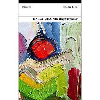 Respiration de Rough - Selected Poems par Harry Gilonis - livre 9781784103729