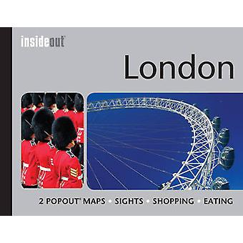 Insideout - London Travel Guide - Pocket Size London Travel Guide with