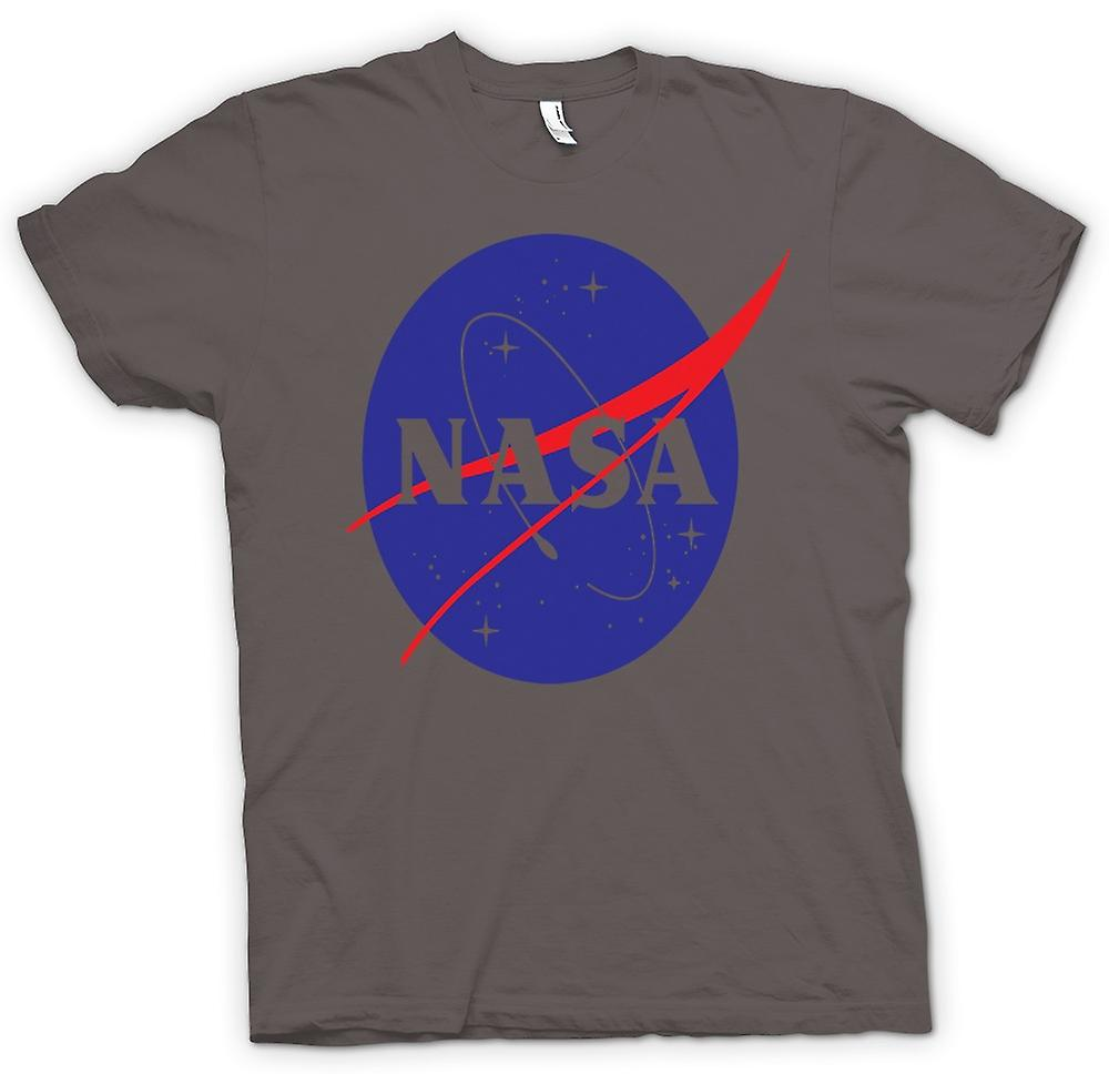 Womens T-shirt - NASA Space Program - Sci Fi