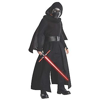 Costume Star Wars VII Kylo Ren Deluxe pour adulte XL