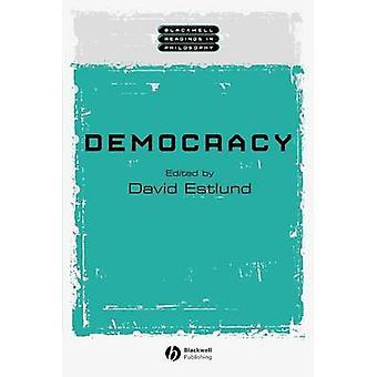 Democracy by David M. Estlund - 9780631221043 Book