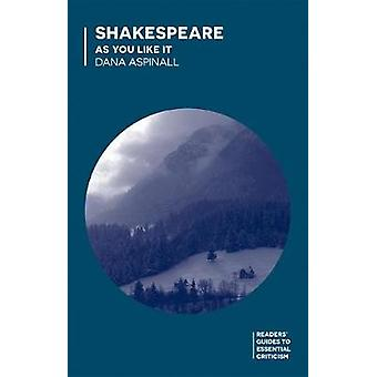 Shakespeare - As You Like It by Shakespeare - As You Like It - 978113