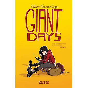Géants jours par John Allison - Whitney Cogar - livre 9781608867899