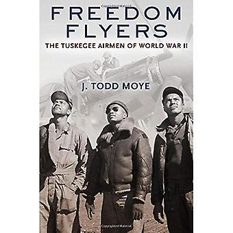 Vrijheid Flyers: De Tuskegee Airmen van Wereldoorlog II