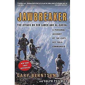 Jawbreaker: The Attack on Bin Laden and Al-Qaeda: A Personal Account by the CIA's Key Field Commander