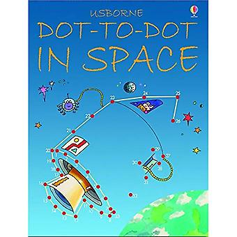 Dot-to-dot in Space (Usborne Dot to Dot Books)