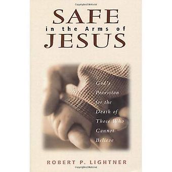 Veilig in de armen van Jezus