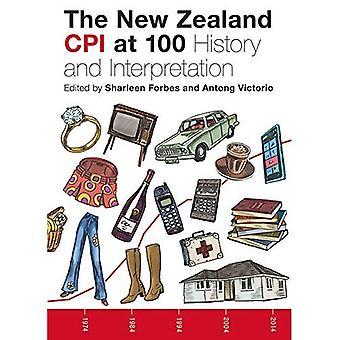 L'indice des prix: histoire de la Nouvelle Zélande et interprétation