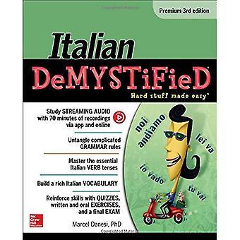 Édition italienne démystifiée, prime 3