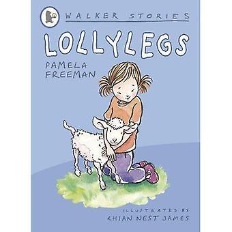 Lollylegs (Walker verhalen)