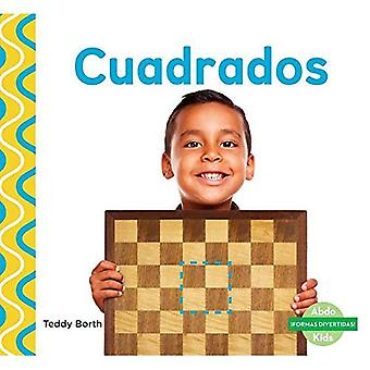 Cuadrados (Squares) (-�formas Divertidas! (Shapes Are Fun! ))