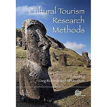 Kulturturismen forskningsmetoder