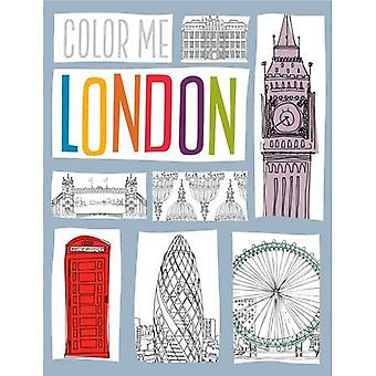 Colour Me London