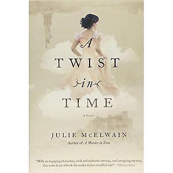 En Twist i tid - en roman