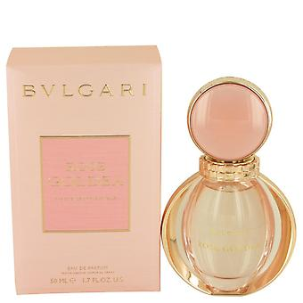 Rose Goldea door Bvlgari Eau De Parfum Spray 1.7 oz/50 ml (vrouwen)