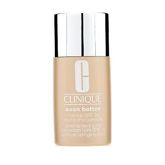 Clinique Even Better Makeup SPF15 (Dry Combination to Combination Oily) - No. 26 Cashew 30ml/1oz