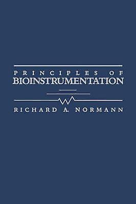 Principles of Bioinstrumentation by Norman & Richard