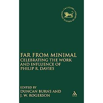 Far From Minimal by Burns & Duncan