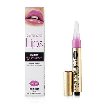 GrandeLash GrandeLIPS Hydrating Lip Plumper - # Pale Rose 2.4g/0.084oz