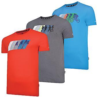 Våga 2b mens 2019 dynamik T-shirt
