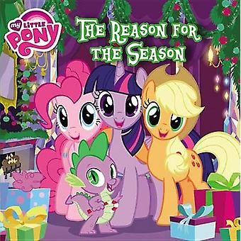 My Little Pony - The Reason for the Season by Louise Alexander - 97803