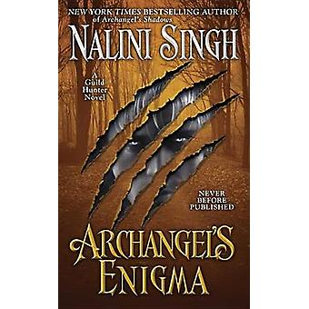 Archangel's Enigma by Nalini Singh - 9780425251263 Book