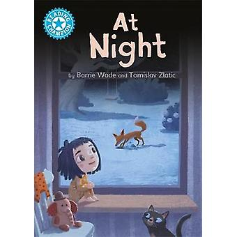 Reading Champion - At Night - Independent Reading Blue 4 by Reading Cha