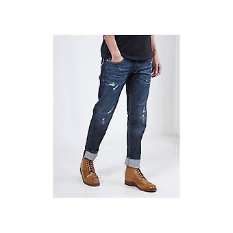 Replay Ronas Stretch Selvedge Jeans