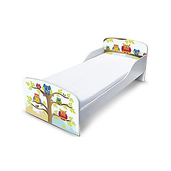 PriceRightHome uilen peuter bed