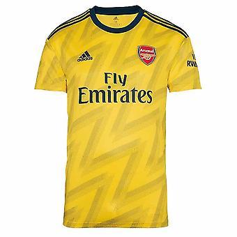 2019-2020 Arsenal Adidas Auswärts Fußball Shirt (Kinder)