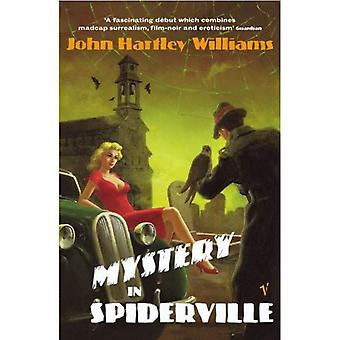 Mystery in Spiderville