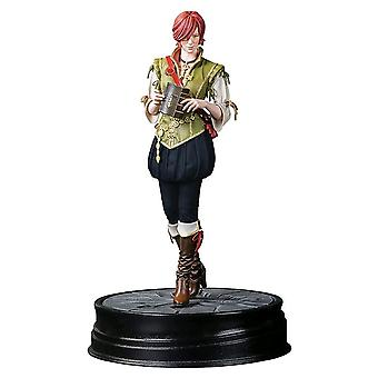 The Witcher 3 Shani Figure