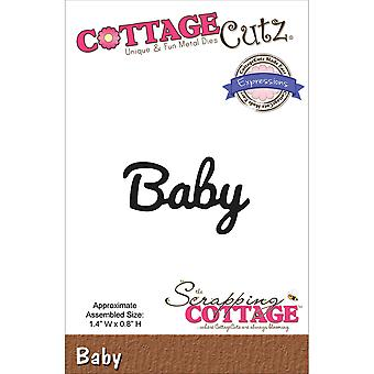 Cottagecutz expressies sterven 1.4