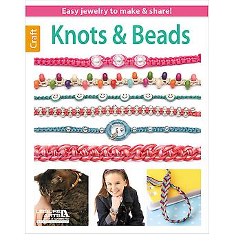 Leisure Arts Knots & Beads La 70997