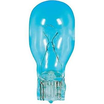 Wedge-based bulb Base=T 15 W 2.1 x 9.5d Clear