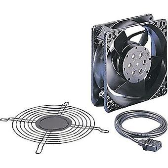 19  1 x Server rack cabinet fan Rittal 7980100